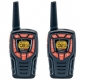 Set Cobra walkie talkie PMR 10 km